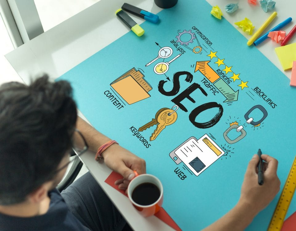10 Game-Changing SEO Trends to Expect in 2019