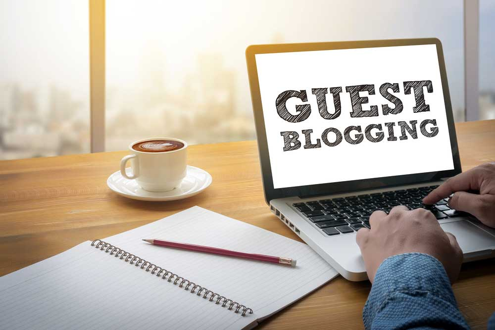 The 5-Step Guide to Guest Posting in 2020 – What You Need to Know to Get it Right