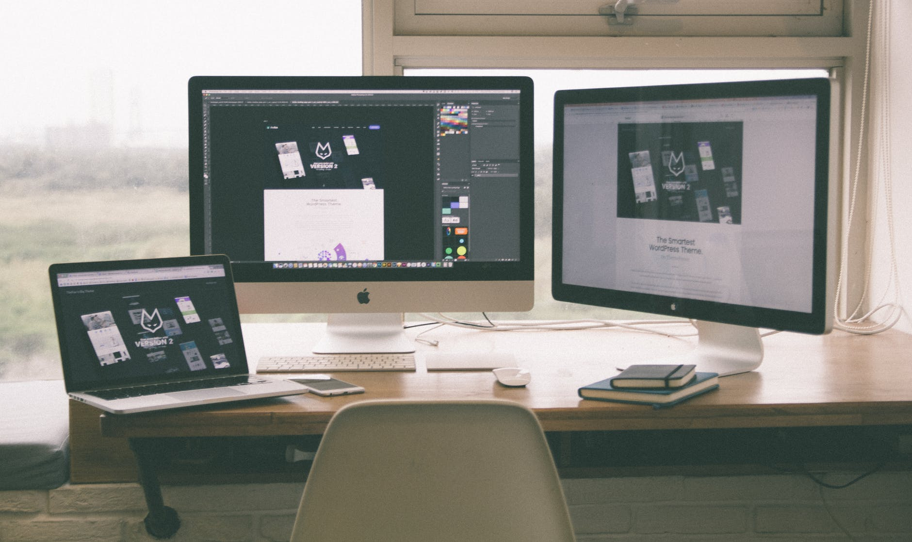 6 Simple Steps to Creating a Better User eXperience on Your New Website Design