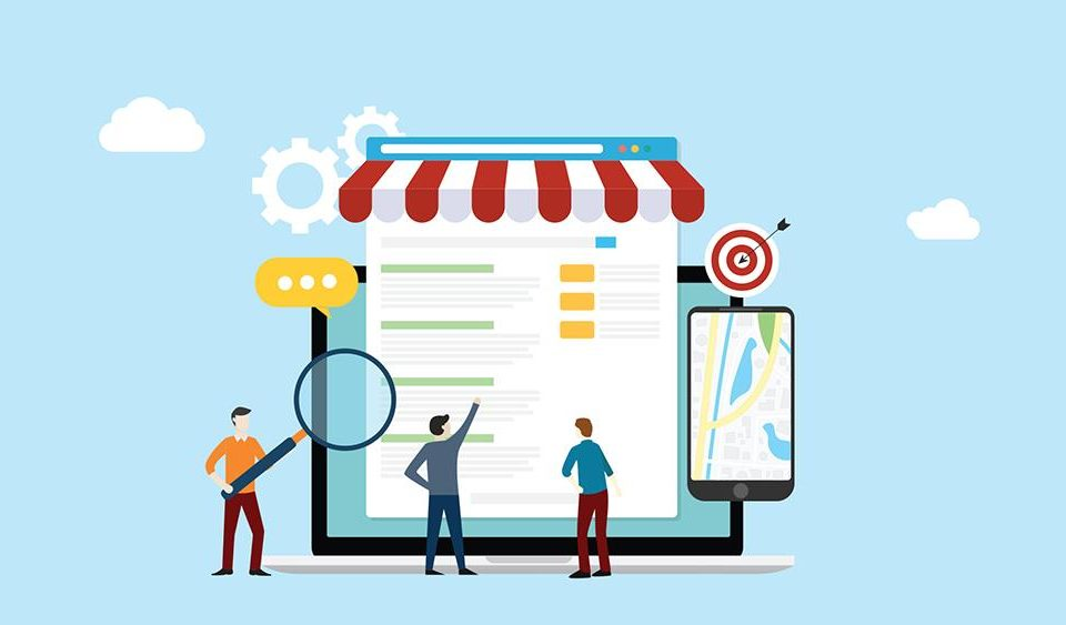 3 Steps to Mastering Local SEO